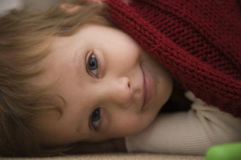 Blanket Donna
