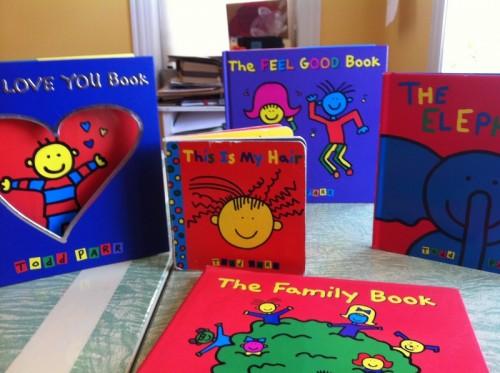 Parr Books