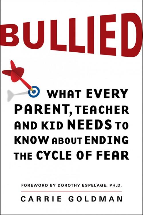 Bullied Book