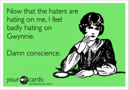 An ecard I made in 2012 after being on the receiving end of Internet rage myself.