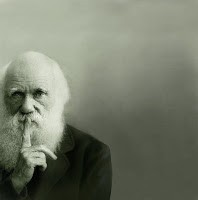 Even Charles Darwin wants us to keep our traps shut.  Shhhh.