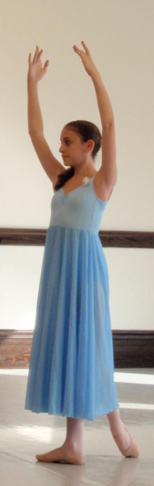Dancing Kyla
