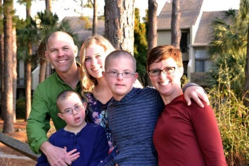 "Benjamin's ""reasonably normal"" family living with the trauma of childhood cancer, which never feels normal."