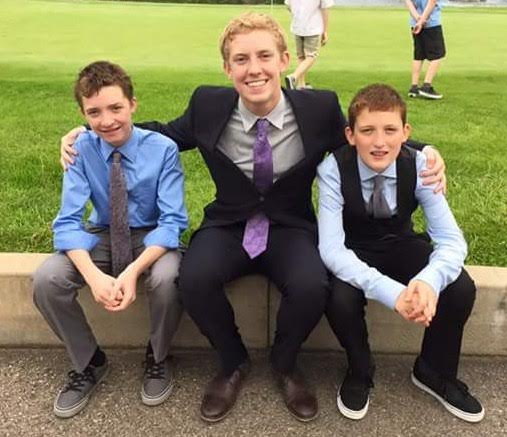 The Brothers Folan